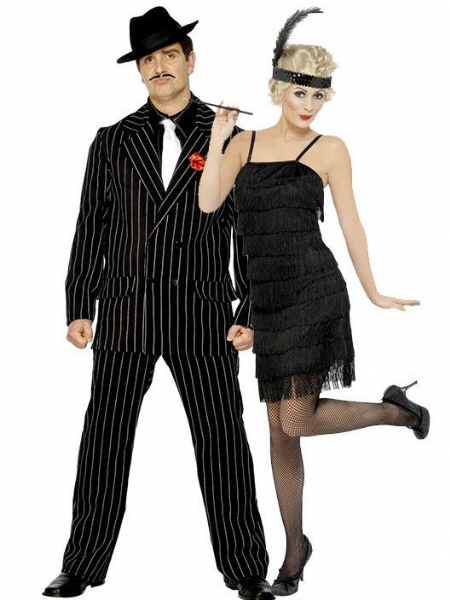 20's Fancy Dress
